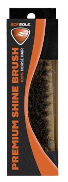Sof Sole Premium Shine Brush