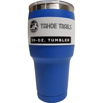Tahoe Trails Tumbler - 30 Oz. - Light Blue