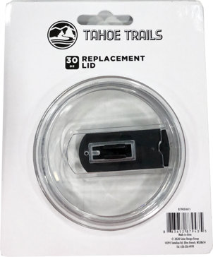 Tahoe Trails 30 Oz. Replacement Lid