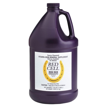 Farnam Red Cell Feed Supplement 1gal