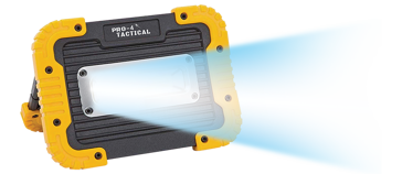 Pro-4 Tactical Portable Work Light