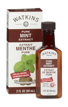Watkins Pure Mint Extract 2fl oz
