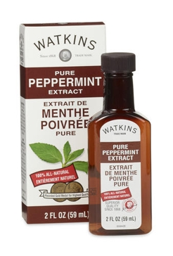 Watkins Pure Peppermint Extract 2fl oz