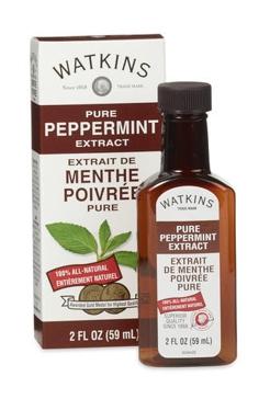 Watkins Pure Peppermint Extract 2fl oz