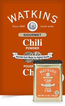 Watkins Chili Powder