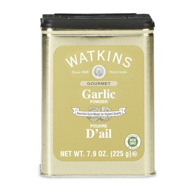 Watkins Garlic Powder 7.9oz