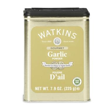 Watkins Garlic Powder 7.9oz