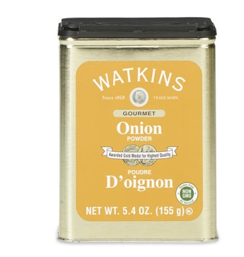 Watkins Onion Powder 5.4oz