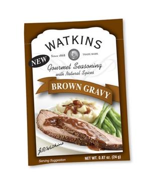 Watkins Brown Gravy Seasoning Mix