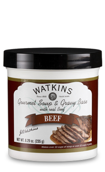 Watkins Beef Soup and Gravy Base