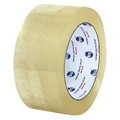 ipg Carton Sealing Tape, 1/9X55 Yard 9852