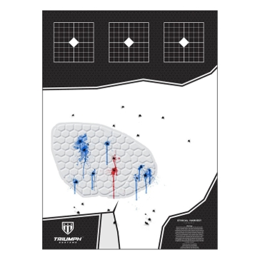 Triumph Systems Ethical Harvest Whitetail Deer Target