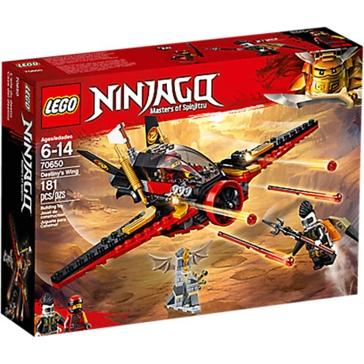 LEGO Ninjago Destiny's Wing