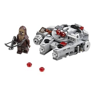 LEGO Star Wars Millennium Falcon Microfighter