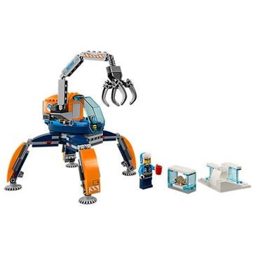 LEGO City Arctic Ice Crawler