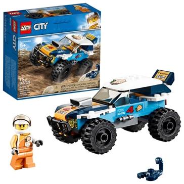 LEGO Desert Rally Racer 60218