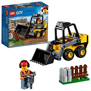 LEGO Construction Loader 60219