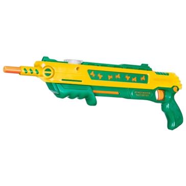 Bug-A-Salt Lawn and Garden Insect Eradication Gun