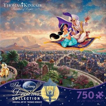 Ceaco Disney Dreams Collection 750 Piece Puzzle - Assorted