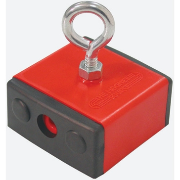 Master Magnetics Heavy Duty Retrieving Magnet 07503