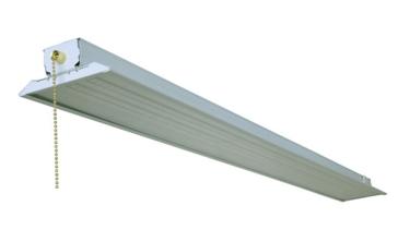 4' LED Shoplight