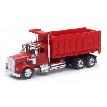 New Ray Toys USA 1:43 Die-Cast Unitlity Truck Assorted