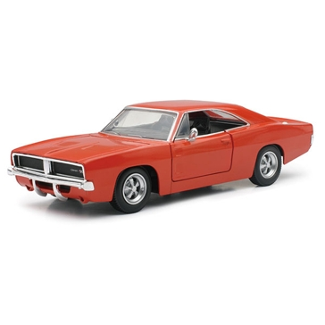 New Ray Toys USA Die-Cast Muscle Car Assorted