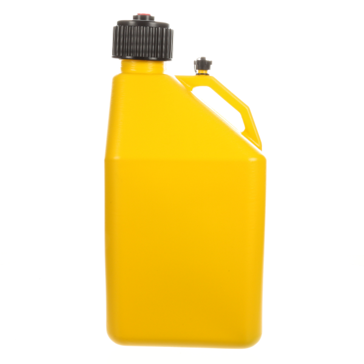 Sportsman 5 Gallon Yellow Plastic U-Jug with Hose