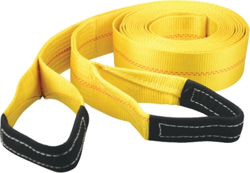 "Towing Strap- 3"" X 30"""