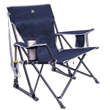 GCI Outdoors Kickback Rocker Chair