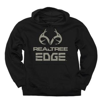 Buck Wear Realtree Edge Hoodie