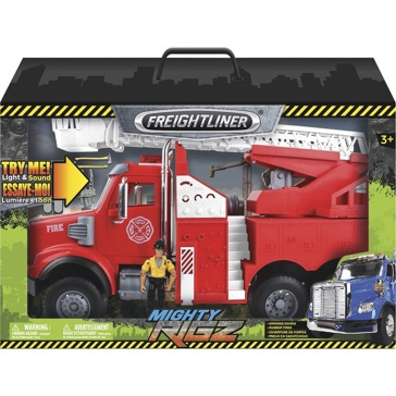 Tree House Kids DLX Freightliner Fire Truck