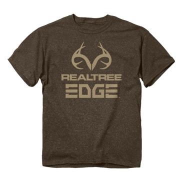 Buck Wear Realtree Edge Tee