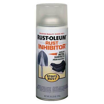 Rust-Oleum Stops Rust - Rust Inhibitor Spray 10.25oz