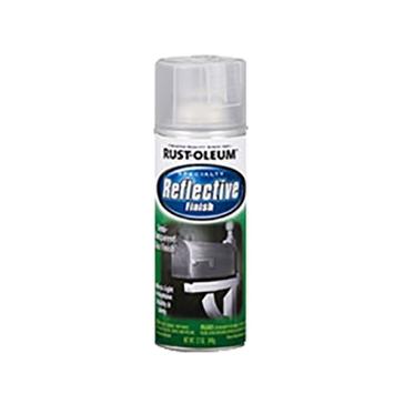 Rust-Oleum Speciality Reflective Finish Spray 10oz