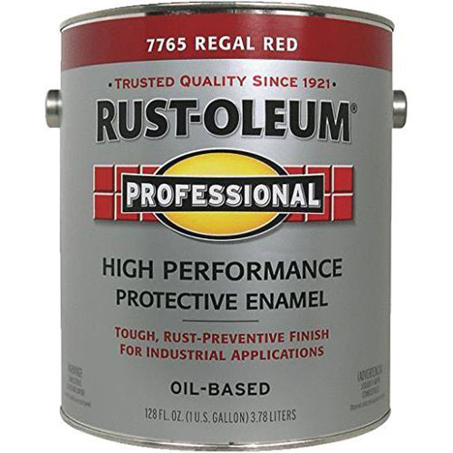 Rust-Oleum Stops Rust Cold Galvanizing Compound Spray 16oz