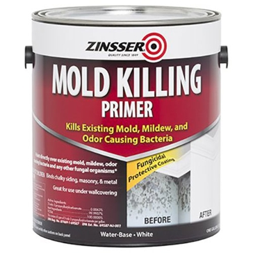 Rust-Oleum Zinsser Mold Killing Primer