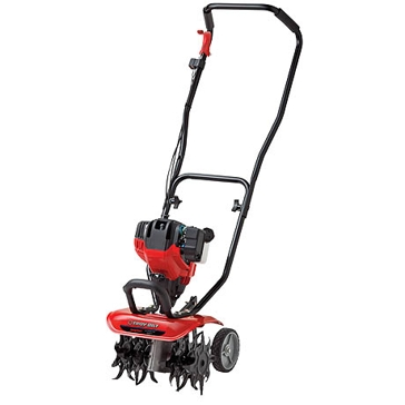 Troy-Bilt 4-Cycle Garden Cultivator