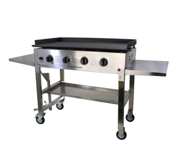 "Blackstone 36"" Stainless Steel Griddle"