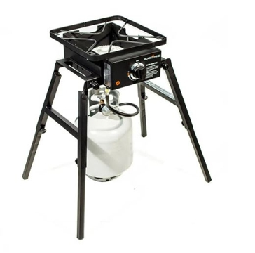 Blackstone Single Burner Rec Stove