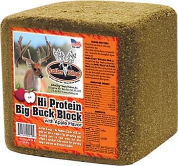 Antler King Big Buck Block
