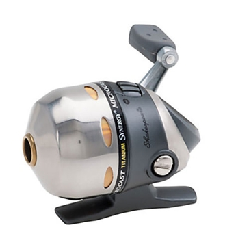 Shakespeare Synergy Ti4 Spincast Reel
