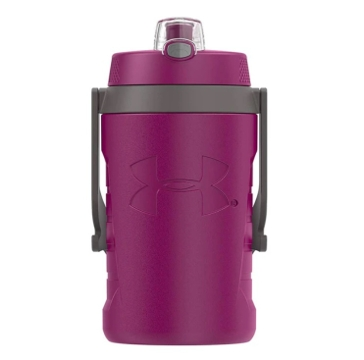 Tahoe Trails 1/2 Gallon Jug- Red