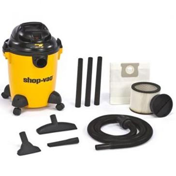 Shop-Vac Wet/Dry Pro Vac 6 Gal 3 HP