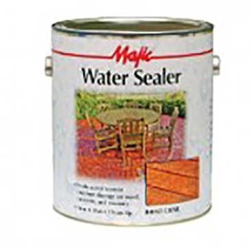 Majic Water Sealer - Clear