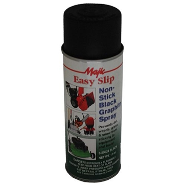 Majic Easy Slip Non-Stick Lawn Mower Under Deck Spray 11oz