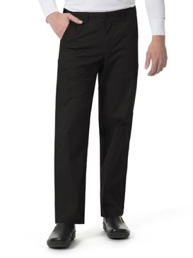 Carhartt Men's Straight Fit Multi-Cargo Pant