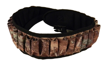 Wildfowler Outfitters Camo Shell Holder Belt WFO555WG