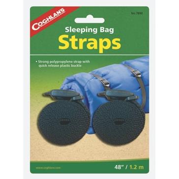 Coghlans Sleeping Bag Straps 7890