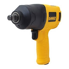"DeWalt 1/2"" Air Impact Wrench"